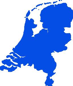 landkaart_nl