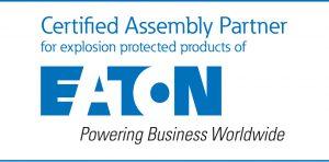 Eaton Certificering
